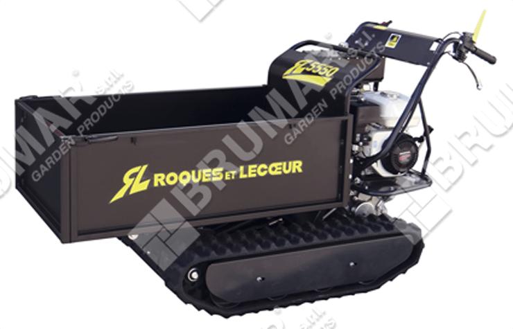transporter roques et lecoeur rl 5550 h image