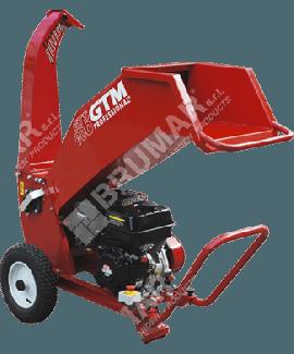 Biotrituratore GTM GTS 900 G