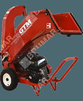 Biotrituratore GTM GTS 1300 G-E