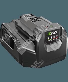 Caricabatterie EGO CH 2100 E per batterie al litio