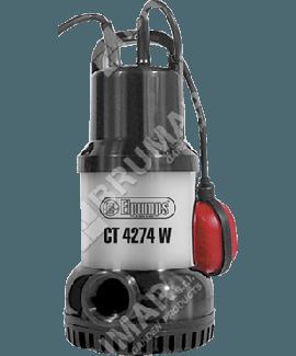 Elettropompa sommersa ELPUMPS CT 4274 W