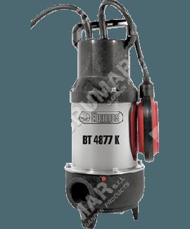 Elettropompa sommersa ELPUMPS BT 4877 K