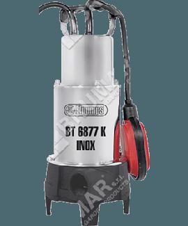 Elettropompa sommersa ELPUMPS BT 6877 K INOX