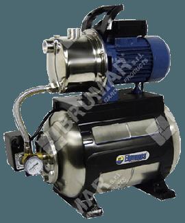 Elettropompa autoclave ELPUMPS VB 25/1300 INOX
