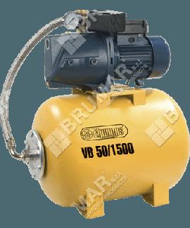 Elettropompa autoclave ELPUMPS VB 50/1500