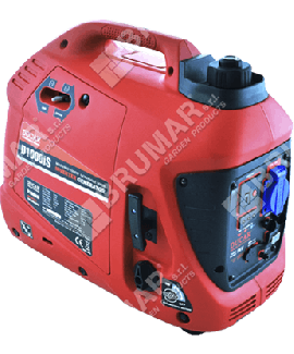 Motogeneratore inverter DUCAR D 1000iS