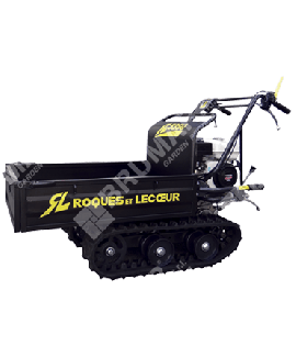 Transporter ROQUES ET LECOEUR RL 5350 H