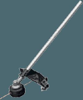 Applicazione decespugliatore a filo STA 1500 per Multitool a batteria EGO