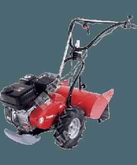 Motocoltivatore a scoppio PUBERT ROTO 404 HD