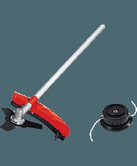 Applicazione decespugliatore DG 35-DC