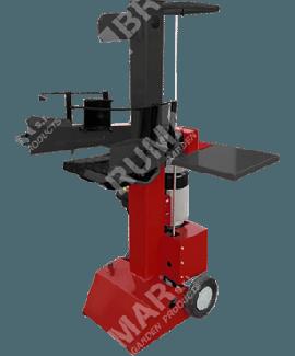 Spaccalegna elettrico ATTILA ASE 3500-8V