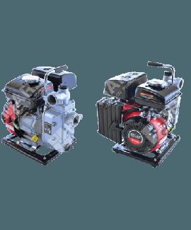 Motopompa DUCAR DP 40