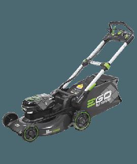 Rasaerba a batteria EGO LM 2021 E-SP