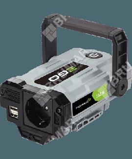 Inverter EGO PAD 1500 E