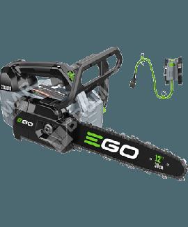 Motosega da potatura a batteria EGO CSX 3000