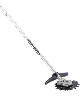 Applicazione reciprocatore RTA 2300 per Multitool a batteria EGO