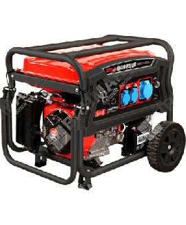 Motogeneratore DUCAR DG 9250 E