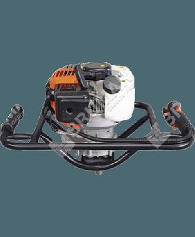 Mototrivella a scoppio GREENLINE AG 52