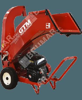 Biotrituratore GTM GTS 1300 G
