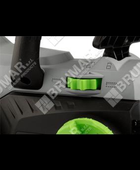 Motosega a batteria EGO CS 1400 E