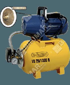 Elettropompa autoclave ELPUMPS VB 25/1300 B