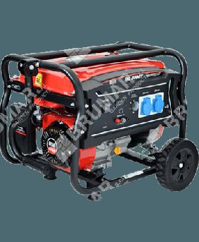 Motogeneratore DUCAR DG 3000 T