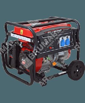 Motogeneratore DUCAR DG 5000 T