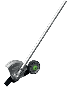 Applicazione tagliabordi verticale EA 0800 per Multitool a batteria EGO