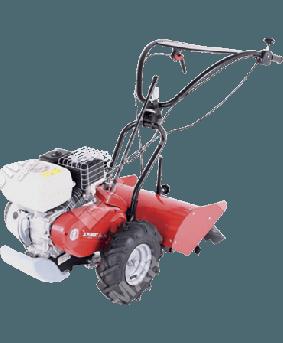 Motocoltivatore a scoppio PUBERT ROTO 408 HD