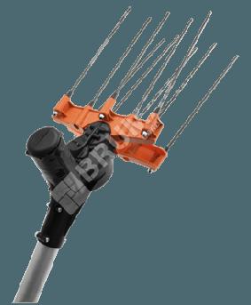 Scuotiolive a batteria MAORI POWER10