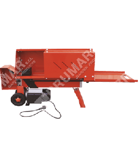 Spaccalegna elettrico ATTILA ASE1552-5T