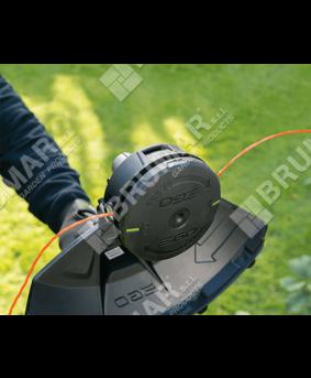 Decespugliatore a batteria EGO ST 1530 E