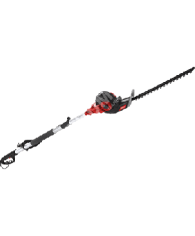 Tagliasiepi elettrico telescopico NOVATEC NHTE 4645