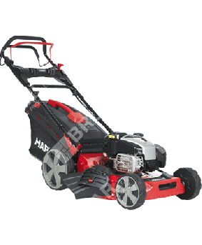 Rasaerba HARRY HR 5500 SBQ-IS