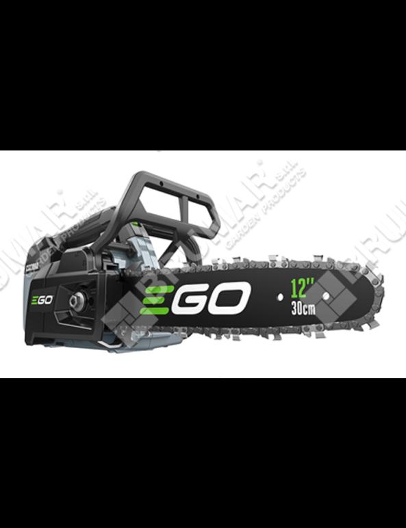 motosega da potatura a batteria ego csx 3000  image