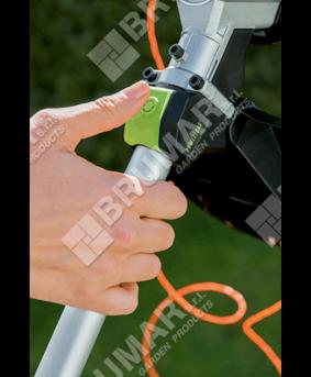 Decespugliatore a batteria EGO ST 1400 E-ST