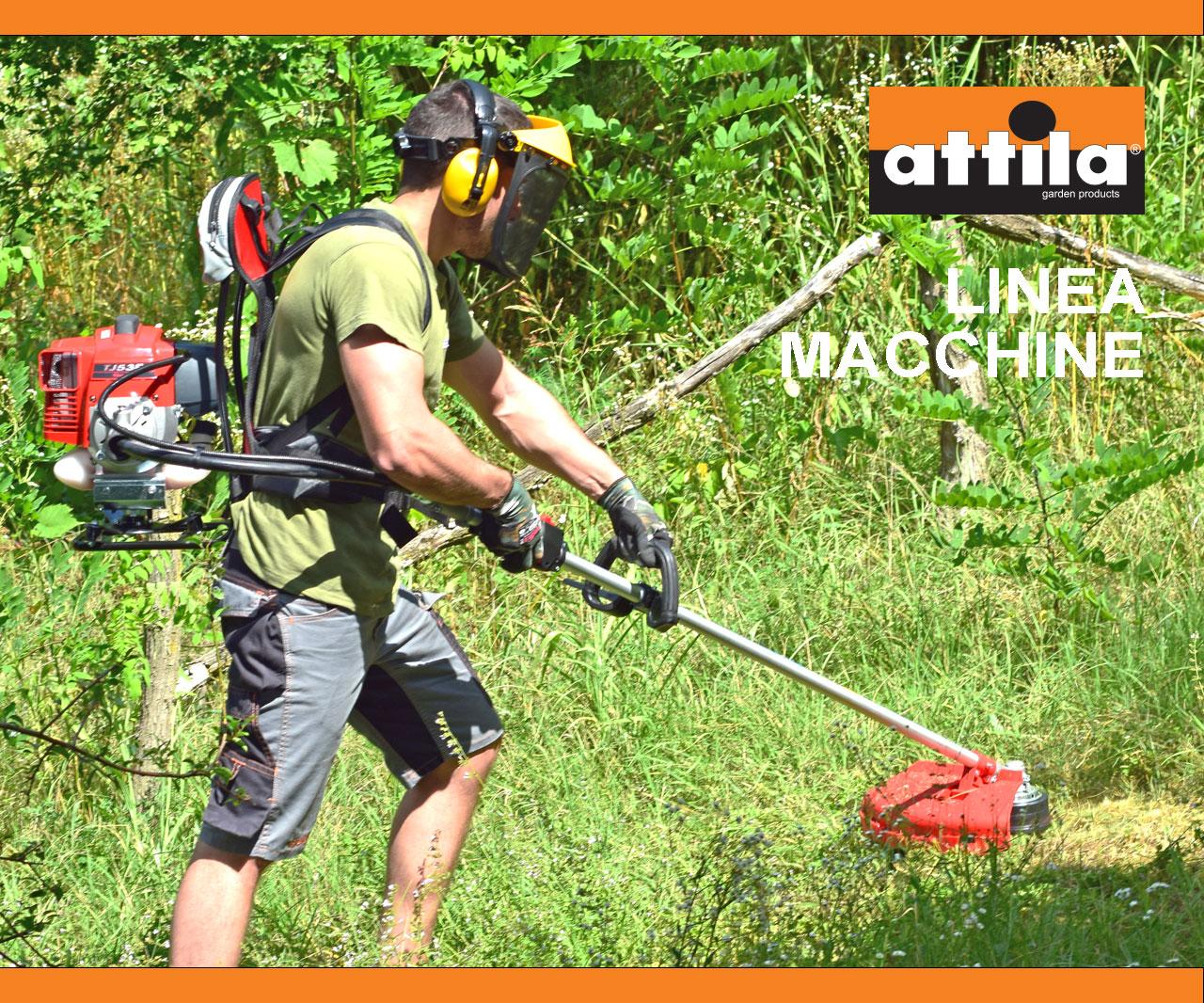 Attila Macchine
