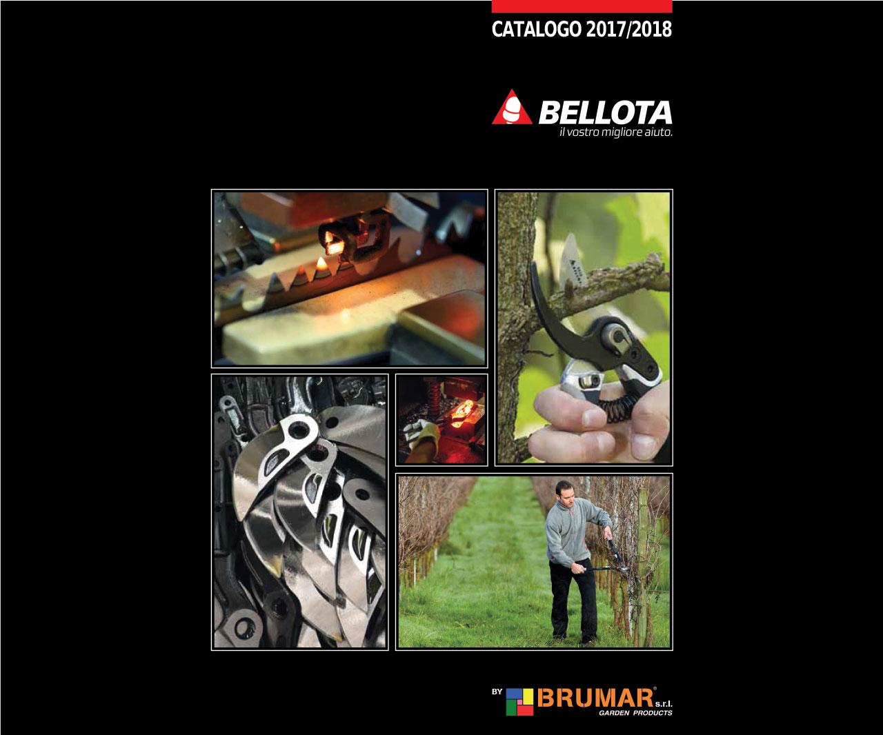 Bellota Accessori 2017