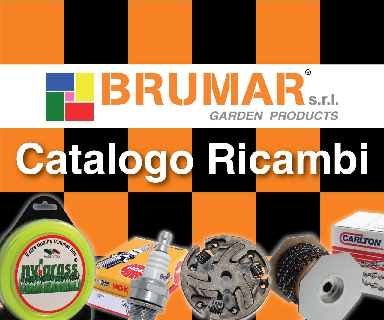 Brumar Ricambi