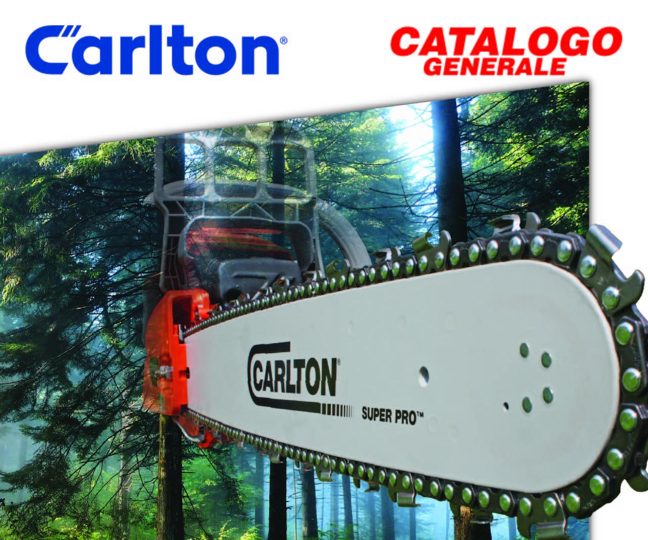 Carlton Accessori 2015