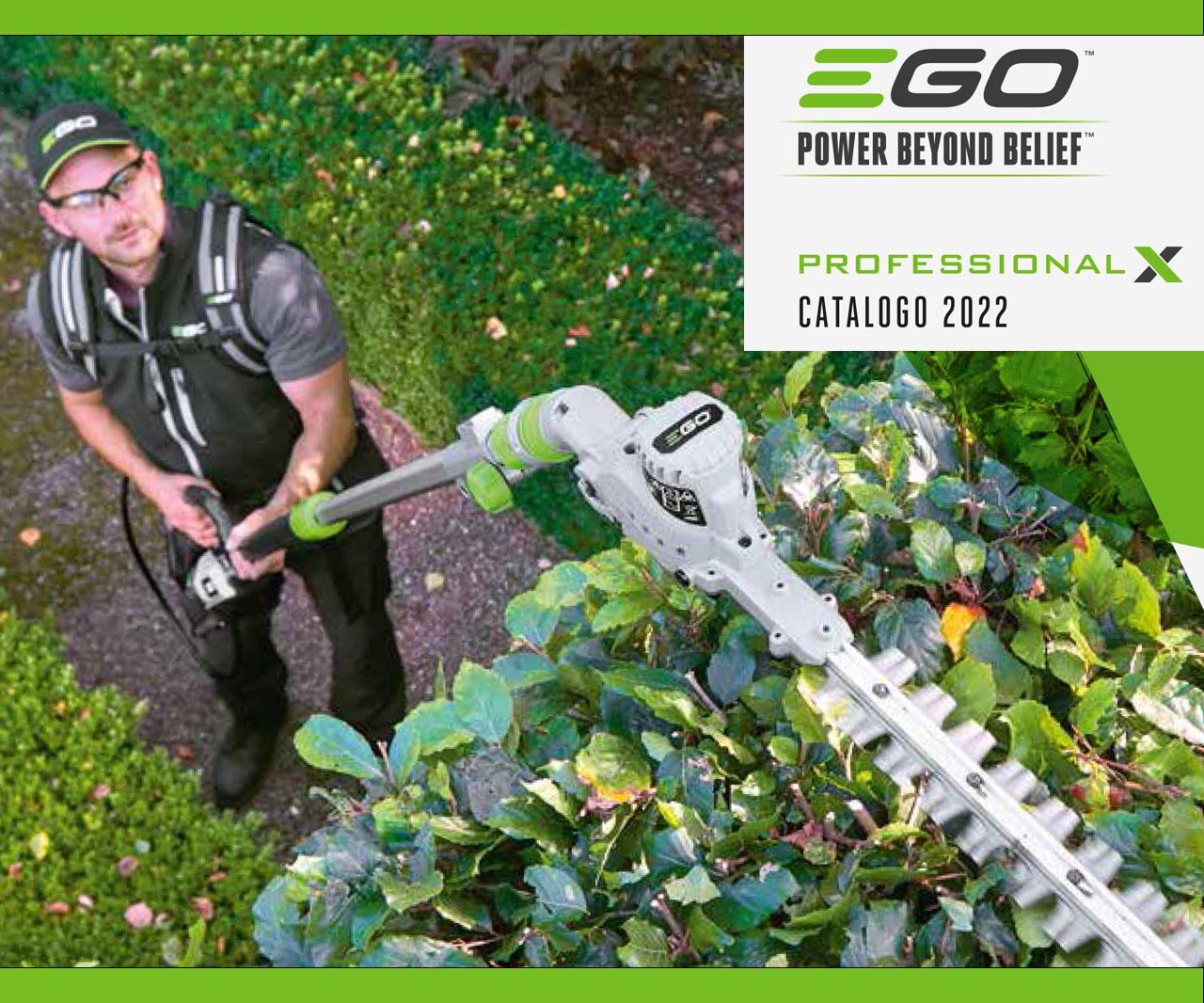 EGO Gamma Professionale