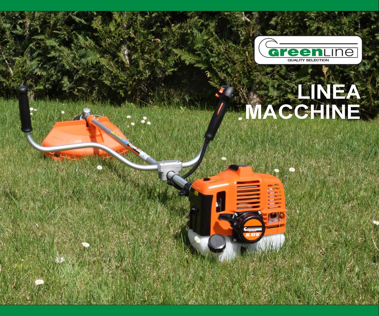 GreenLine Macchine